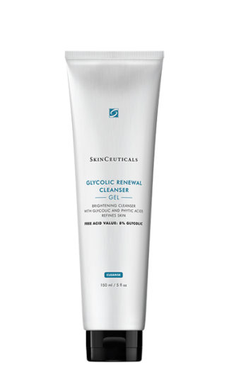 skinceuticals-glycolic-renewal-cleanser